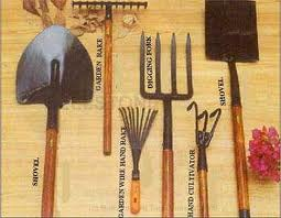 Aggriculture Tools