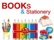 books& Stationaries in rewari