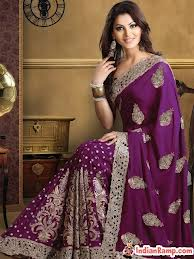 sarees in rewari