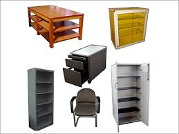 steel furniture in rewari