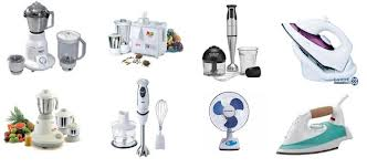 Home Appliances in Rewari