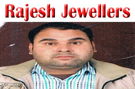jewellers in rewari